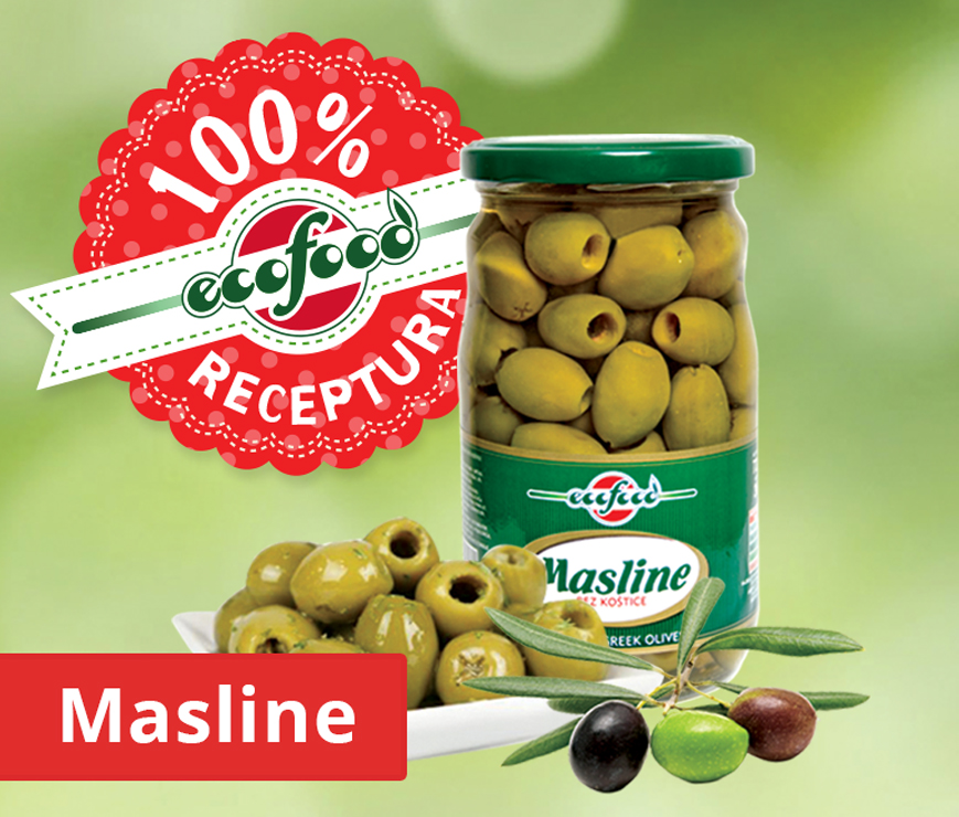 masline